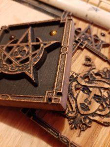 pentacle wicca artforwicca