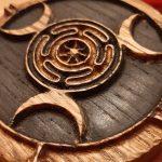 symbole d'hecate