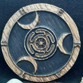 symbole d'hecate atrforwicca