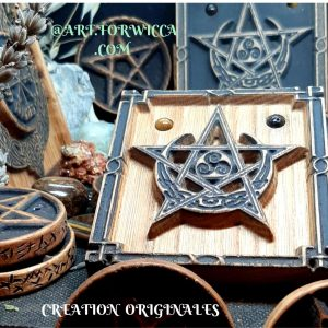 pentacle wicca
